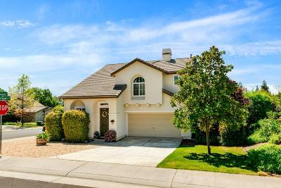 Rocklin Single Family Home For Sale: 4111 Blossomwood Court