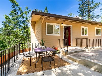 Placerville Single Family Home For Sale: 867 Goldner Court
