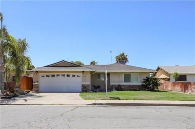 Livingston Single Family Home For Sale: 1300 2nd Street