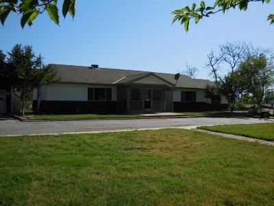 Hilmar Single Family Home For Sale: 5051 Verde Avenue