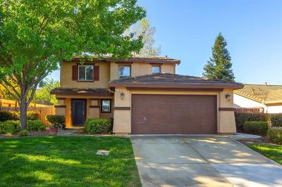 Mather Single Family Home For Sale: 4239 Stromford Way
