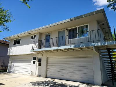 Elk Grove Condo For Sale: 9512 Emerald Park Drive