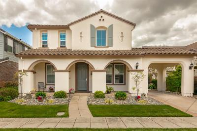 Mountain House Single Family Home For Sale: 626 West La Canada Avenue
