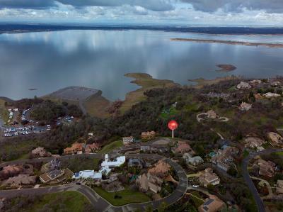 El Dorado Hills Residential Lots & Land For Sale: 2302 Northeast Outrigger Court