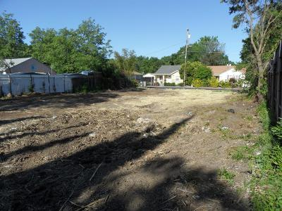 West Sacramento Residential Lots & Land For Sale: 933 Yolo Street