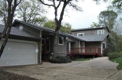 Lake Wildwood, Lake Wildwood (Sub) Single Family Home For Sale: 14393 Sun Forest Drive