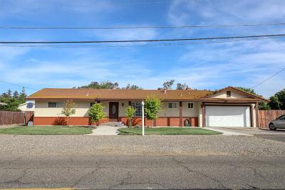 Atwater Single Family Home For Sale: 3084 Station Avenue