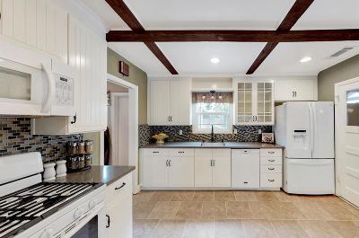Lodi Single Family Home For Sale: 1020 South Church Street