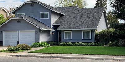 Turlock Single Family Home For Sale: 1740 North Berkeley Avenue