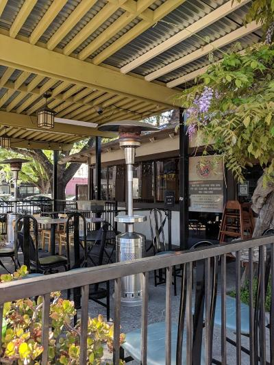 Sacramento Business Opportunity For Sale: 1201 R Street
