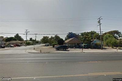 Stockton Single Family Home For Sale: 2875 South El Dorado