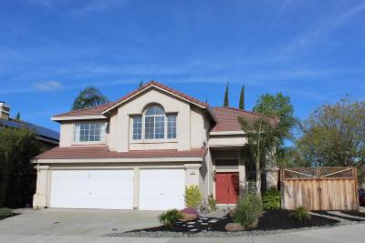 Tracy Single Family Home For Sale: 2684 Christy Street