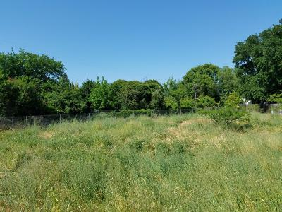 Sacramento Residential Lots & Land For Sale: 2 Wittkop Way