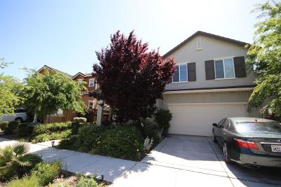 Lathrop Single Family Home For Sale: 18534 Admiral Way