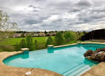 Rocklin Single Family Home For Sale: 1635 Poppy Circle