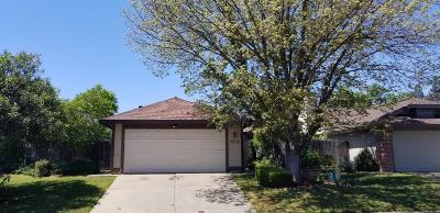 Elk Grove Single Family Home For Sale: 9504 Tarbert Drive