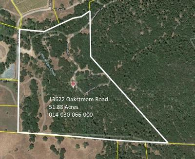 Plymouth Residential Lots & Land For Sale: 13622 Oakstream Road