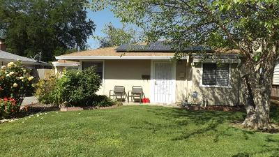 Sacramento Single Family Home For Sale: 1149 Greenhills Road