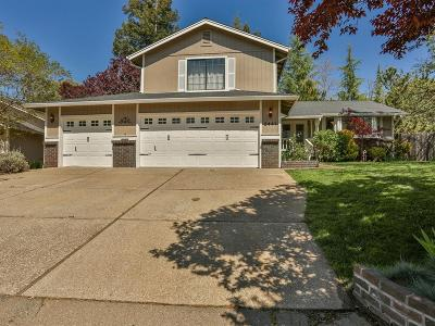 Cameron Park Single Family Home For Sale: 2441 Mellowdawn Way