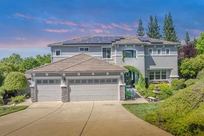 Rocklin Single Family Home For Sale: 4613 Gatwick Way