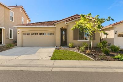 Rocklin Single Family Home For Sale: 2246 Ranch View Drive