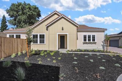 Lodi Single Family Home For Sale: 2654 Rugani Court