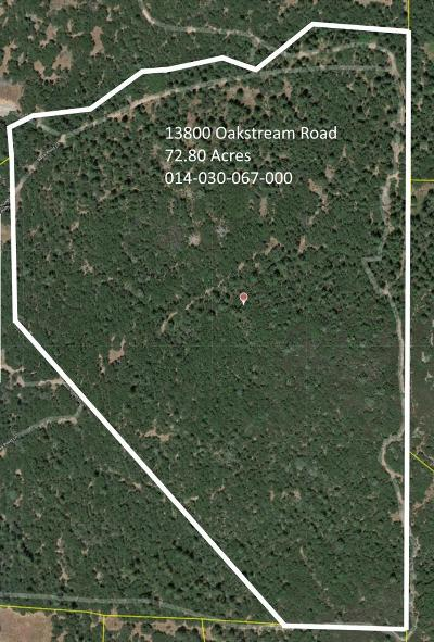 Plymouth Residential Lots & Land For Sale: 13800 Oakstream Road