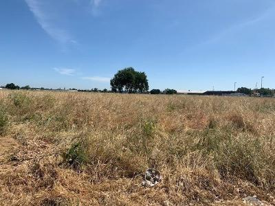 Stockton Commercial Lots & Land For Sale: 1808 El Pinal Drive