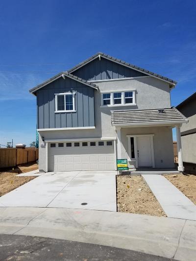 Roseville Single Family Home For Sale: 3081 Welton Circle