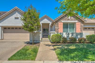Rancho Cordova Single Family Home For Sale: 11805 Opal Ridge Way