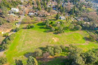 Fair Oaks Residential Lots & Land For Sale: 7848 Orange Avenue