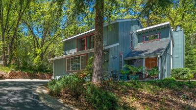 Foresthill Single Family Home For Sale: 6042 Arrowhead Court