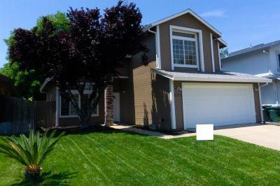 Antelope Single Family Home For Sale: 8325 Scrub Oak Way