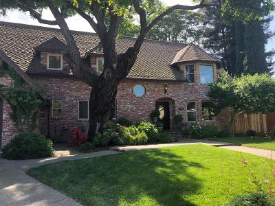 Sacramento Single Family Home For Sale: 6382 Faustino Way