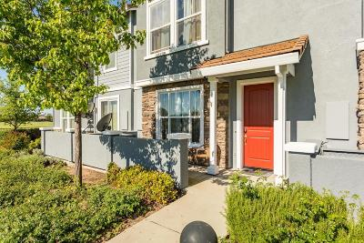 Rocklin Condo For Sale: 6258 Lonetree Boulevard