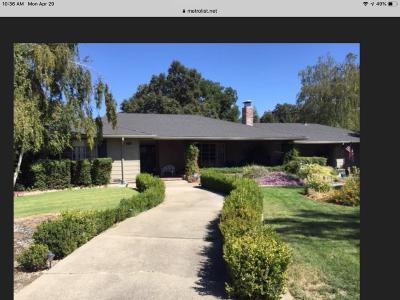 Stockton Single Family Home For Sale: 9030 Frankford