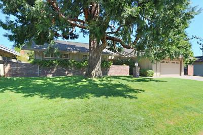 Single Family Home For Sale: 773 Blackmer Circle