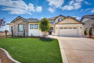 Rocklin Single Family Home For Sale: 934 Dusty Stone Loop