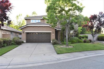 Folsom Single Family Home For Sale: 1542 Thurman Way