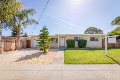 Newark Single Family Home For Sale: 5886 Fair Avenue