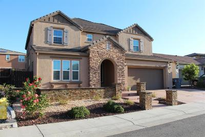 Rocklin Single Family Home For Sale: 1721 Timbrel Way