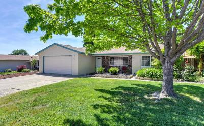 Folsom Single Family Home For Sale: 120 Fargo Way