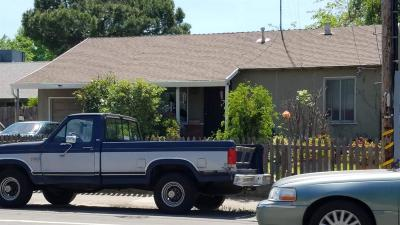Sacramento Single Family Home For Sale: 842 Eleanor Avenue