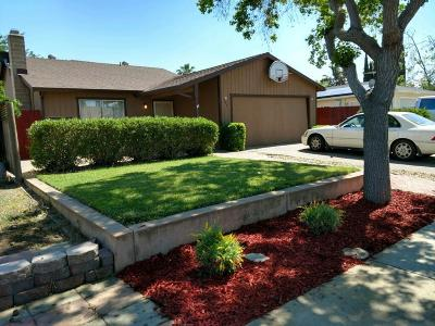 Patterson Single Family Home For Sale: 646 Periwinkle Drive