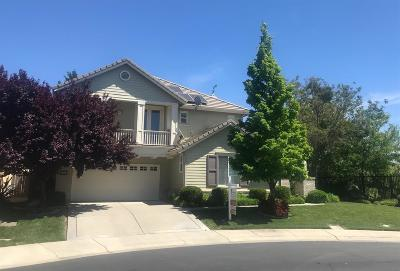 Single Family Home For Sale: 290 Lanfranco Circle