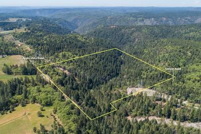 Camino Residential Lots & Land For Sale: Nelson Road