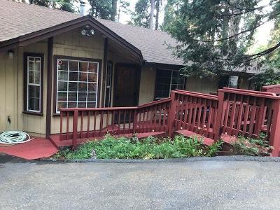 Pollock Pines Single Family Home For Sale: 3626 Gold Ridge Trail