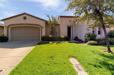 El Dorado Hills Single Family Home For Sale: 2035 Impressionist Way