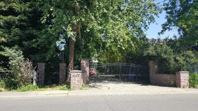 Sacramento Single Family Home For Sale: 2420 Morrell Street