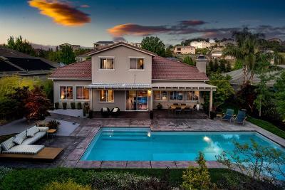 El Dorado Hills CA Single Family Home For Sale: $925,000